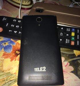 теле 2 продаю телефон запчасти