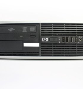 HP compaq 6005 pro Small Form Factor.