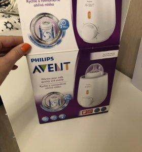 Подогреватель бутылочек Philips AVENT SCF355/00
