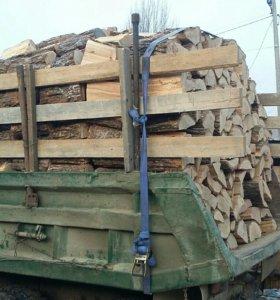 Превезу дрова