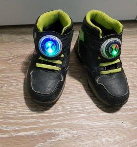 Ботиночки 28 размера