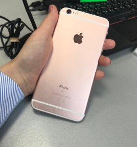 Подам IPhone Apple 6S Plus