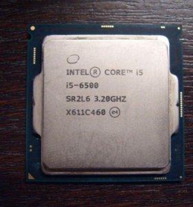 I5 6500+asrock b250