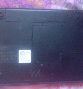 Ноутбук Lenovo g 455