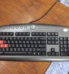 Клавиатуры, 2шт.