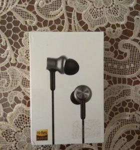 Наушники Xiaomi in-Ear Pro HD