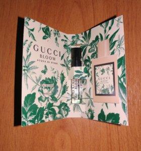 Тестер пробник Gucci Bloom 1,5 ml спрей