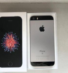 iPhone SE 32gb Ростест в идеале