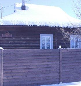 Дом, 72 м²