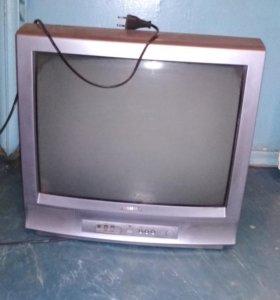Телевизор Toshiba 52 см