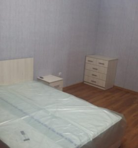Квартира, 2 комнаты, 66.8 м²