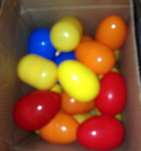 Яйца из под Киндеров Мах