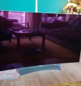 LG OLED55EG910v Smart-tv (изогнутый)