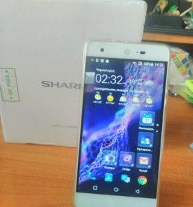 Новый Sharp Z2