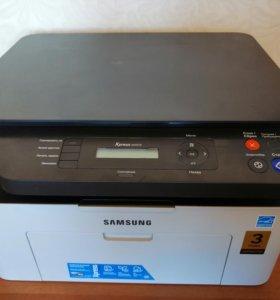 Мфу Samsung Express M2070