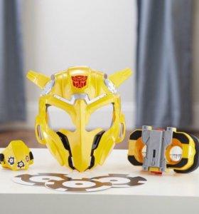 Transformers mv6 bee mask