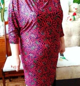 Платье новое из Турции