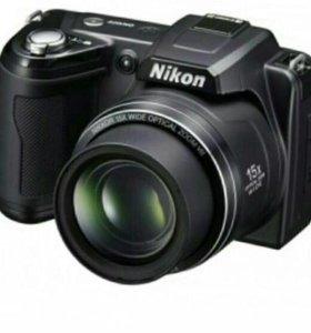Nikon l110