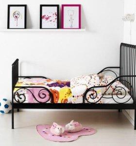 Кровать детпкая