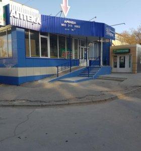Аренда, помещение свободного назначения, 215 м²