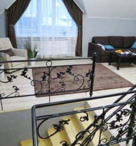 Таунхаус, 255 м²