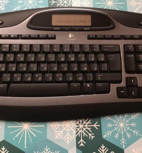 Клавиатура ⌨️