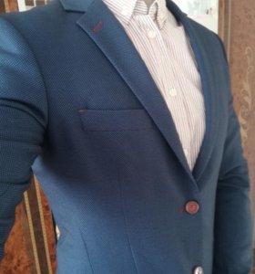 Пиджак мужской. Костюм мужской