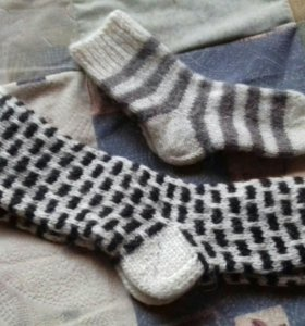 Носки, гетры