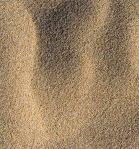 Продам песок с доставкой 20 м3