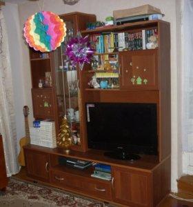 Квартира, 2 комнаты, 36.7 м²