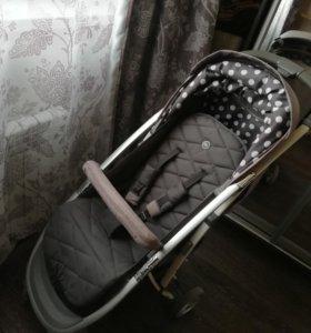 Прогулочная коляска Happy Baby Eleganzza