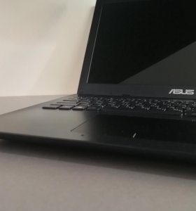 ASUS X553S+SSD