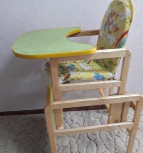 Стол-стул