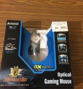 Продам мышь A4TECH