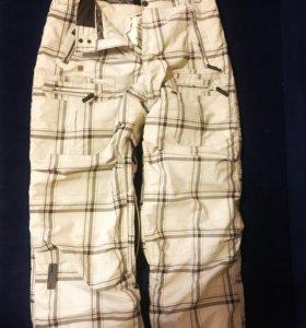 Штаны и куртка сноуборд Rip zone (комплект)