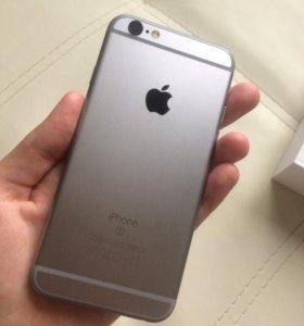iPhone 6s,16gb