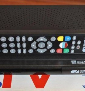 Ресивер Триколор GS 8308 B