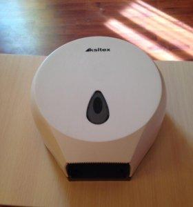 Диспенсер для туалетной бумаги Ksitex