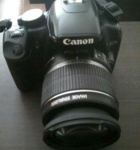Зеркальный фотоаппарат Cenon450D