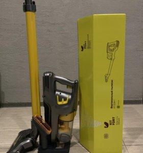 Вертикальный пылесос Kitfort 534-1