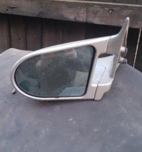 Зеркало ганадор