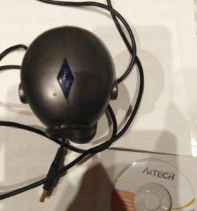 Веб-камера A4Tehc