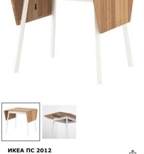 Стол кухонный икеа