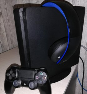 Прокат Playstation 4 slim