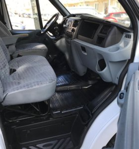 Форд транзит в отличном состоянии