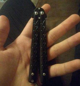 Нож бабочка