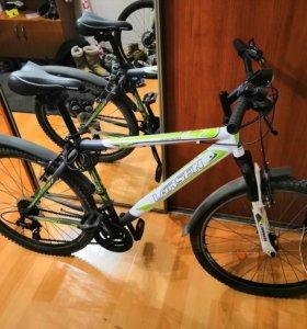 велосипед Larsen для взрослого