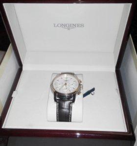 Часы Longines L2.752.5.72.0