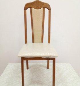 стул HV-25 античная вишня