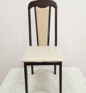 стул из массива гевеи